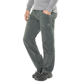 La Sportiva Crimper Pants Men Carbon